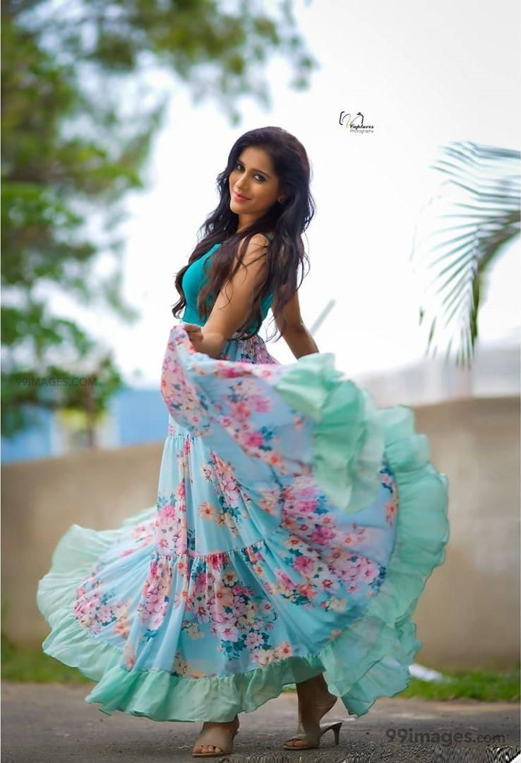 Rashmi Gautam Beautiful HD Photoshoot Stills (1080p) (595277) - Rashmi Gautam