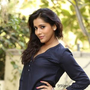 Rashmi Gautam Beautiful HD Photoshoot Stills (1080p) - #4389