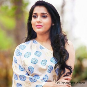 Rashmi Gautam Beautiful HD Photoshoot Stills (1080p) - #4382