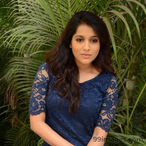 Rashmi Gautam Beautiful HD Photoshoot Stills (1080p) - #4388