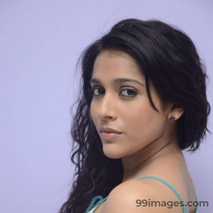 Rashmi Gautam Beautiful HD Photoshoot Stills (1080p) - #4397