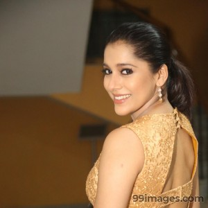Rashmi Gautam Beautiful HD Photoshoot Stills (1080p) - #4384