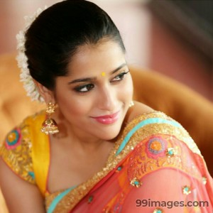 Rashmi Gautam Beautiful HD Photoshoot Stills (1080p) - #4381