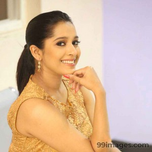 Rashmi Gautam Beautiful HD Photoshoot Stills (1080p) - #4395