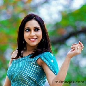 Rashmi Gautam Beautiful HD Photoshoot Stills (1080p) - #4398
