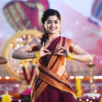 Rashmika Mandanna Beautiful HD Photos & Mobile Wallpapers HD (Android/iPhone) (1080p) (rashmika mandanna, actress, sandalwood, tollywood, hd wallpapers)