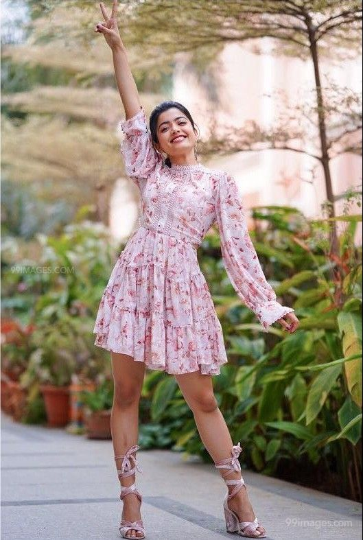 Rashmika Mandanna Beautiful HD Photos & Mobile Wallpapers HD (Android/iPhone) (1080p) (503068) - Rashmika Mandanna