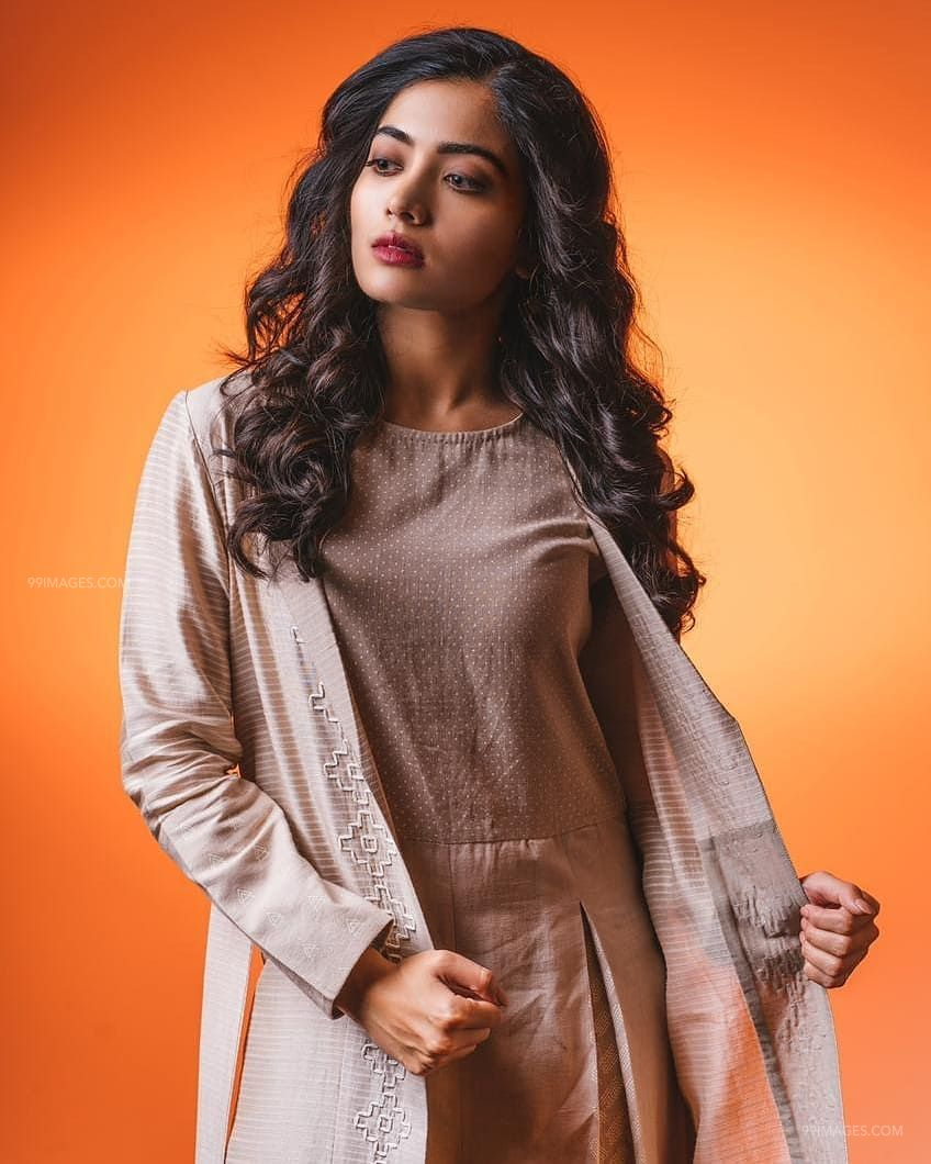 Rashmika Mandanna Beautiful HD Photos & Mobile Wallpapers HD (Android/iPhone) (1080p) (60128) - Rashmika Mandanna