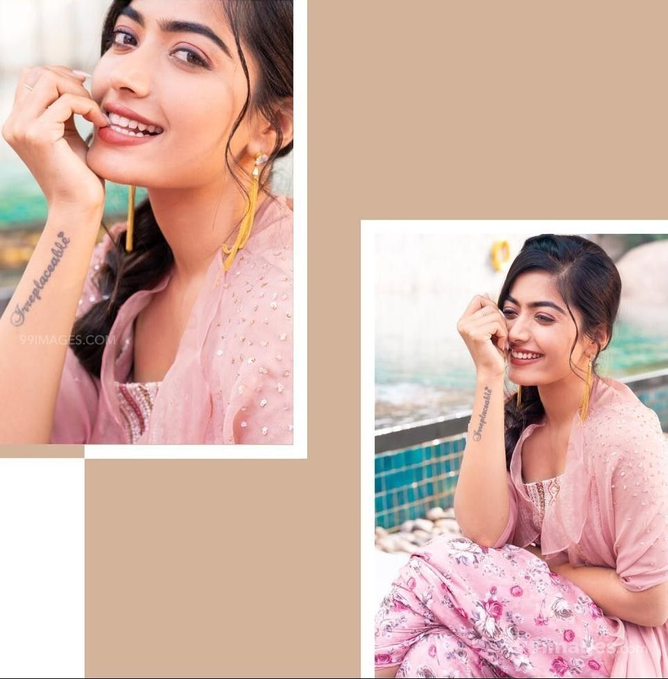 Rashmika Mandanna Beautiful HD Photos & Mobile Wallpapers HD (Android/iPhone) (1080p) (306439) - Rashmika Mandanna