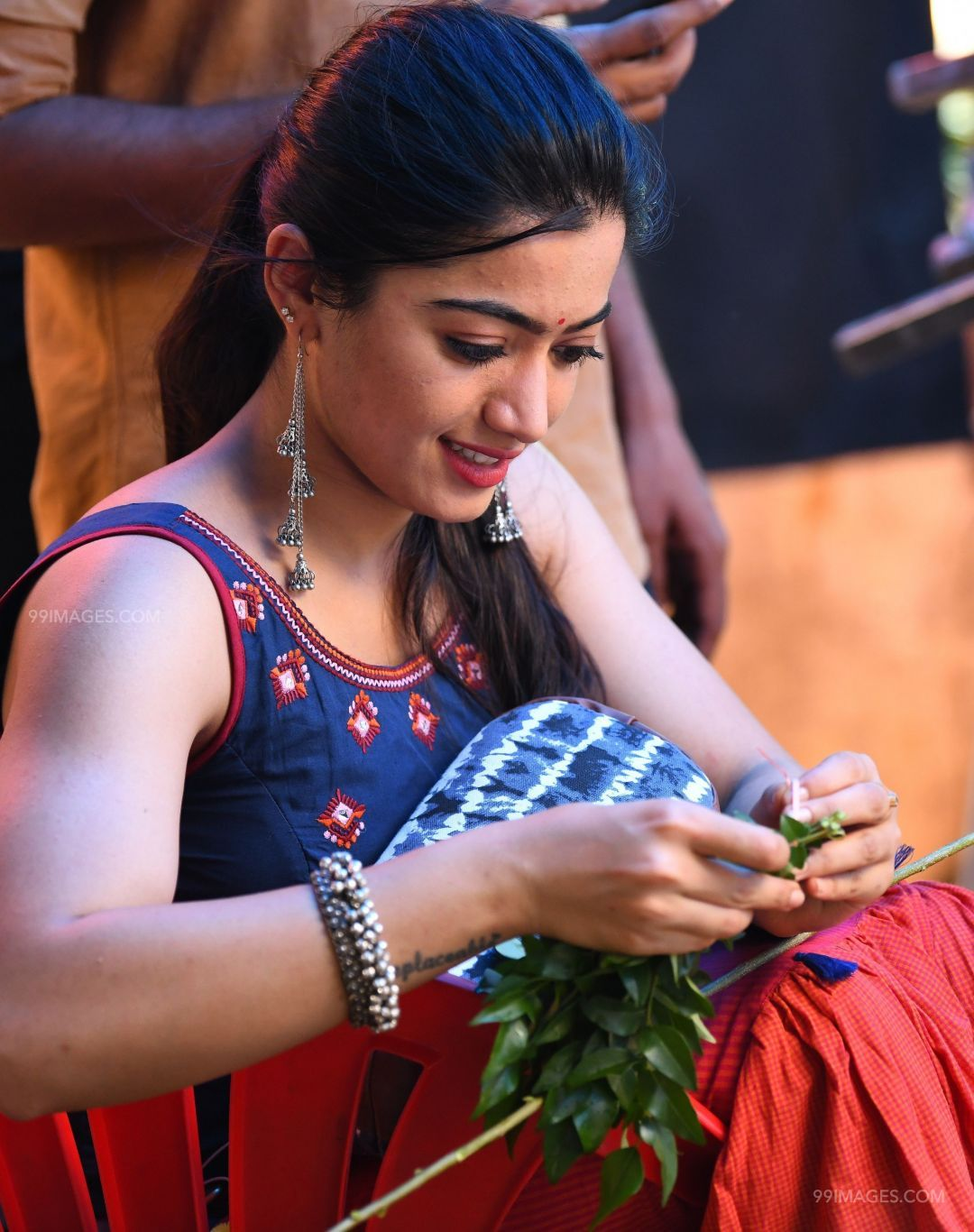 Rashmika Mandanna Beautiful HD Photos & Mobile Wallpapers HD (Android/iPhone) (1080p) (44293) - Rashmika Mandanna