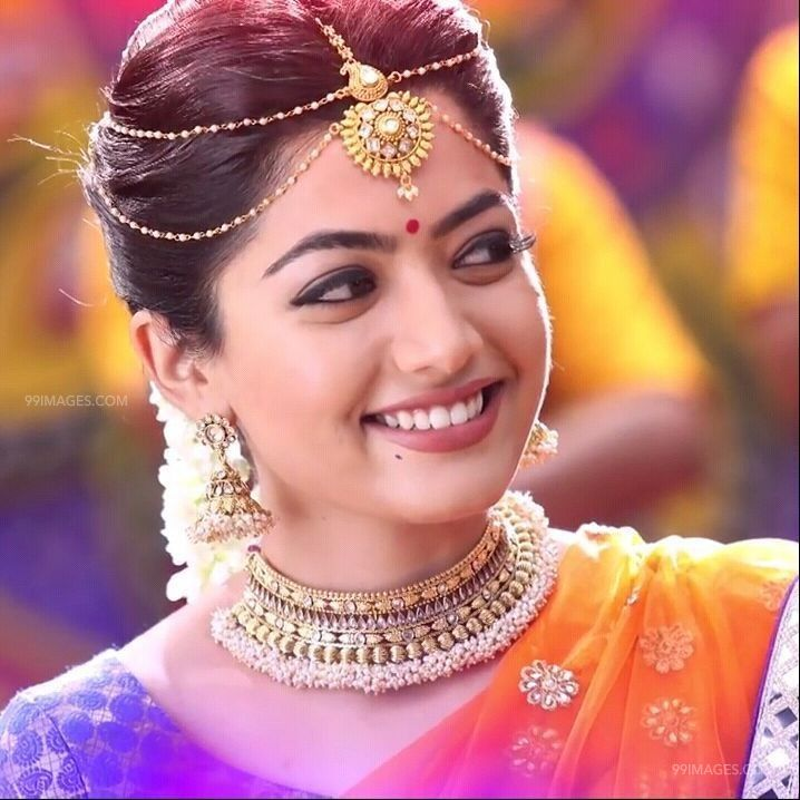 Rashmika Mandanna Beautiful HD Photos & Mobile Wallpapers HD (Android/iPhone) (1080p) (44258) - Rashmika Mandanna