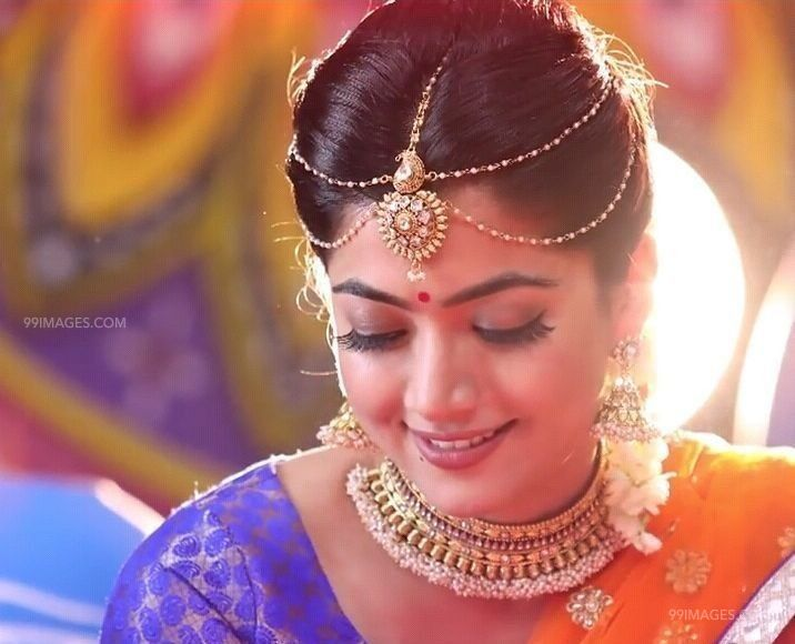 Rashmika Mandanna Beautiful HD Photos & Mobile Wallpapers HD (Android/iPhone) (1080p) (44261) - Rashmika Mandanna