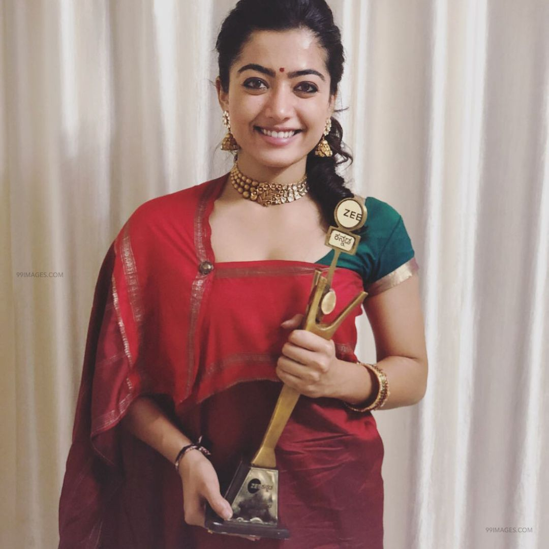 Rashmika Mandanna Beautiful HD Photos & Mobile Wallpapers HD (Android/iPhone) (1080p) (60138) - Rashmika Mandanna