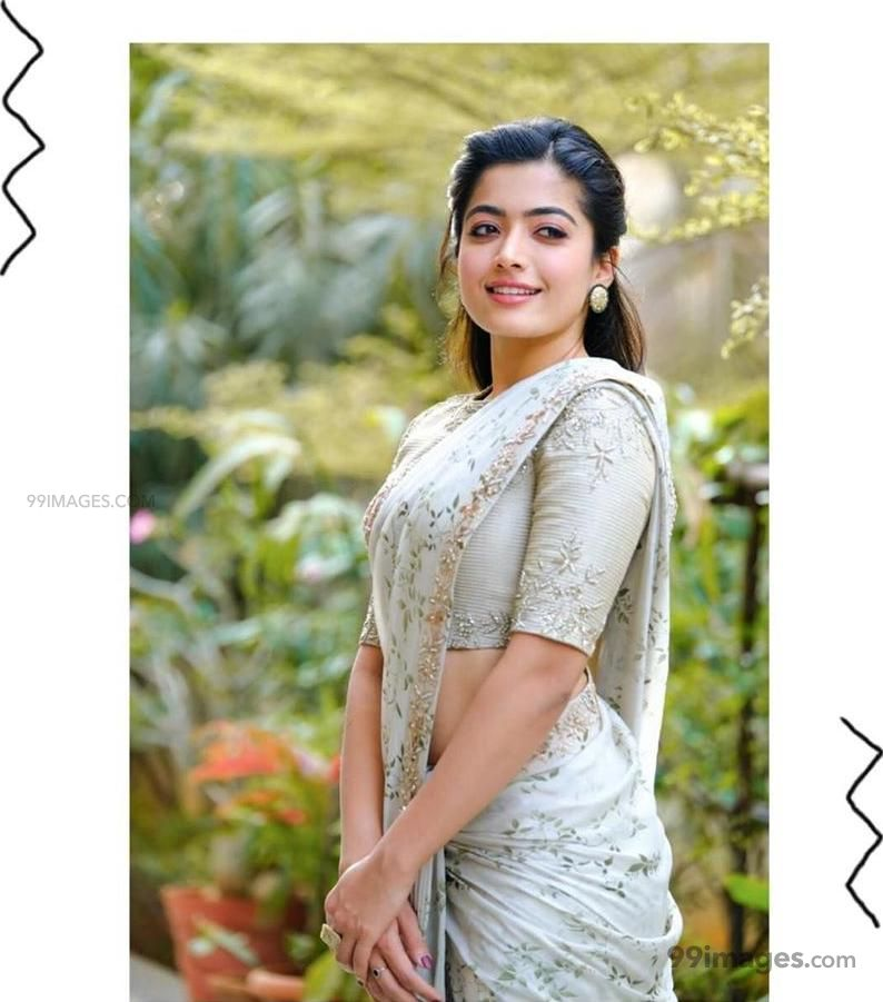 Rashmika Mandanna Beautiful HD Photos & Mobile Wallpapers HD (Android/iPhone) (1080p) (486114) - Rashmika Mandanna