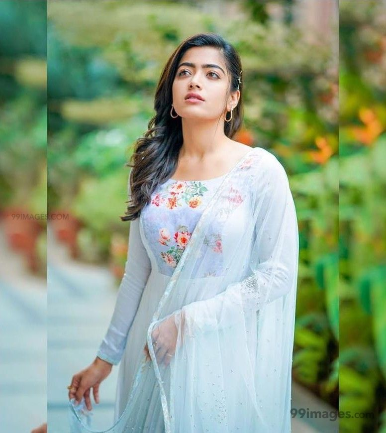 Rashmika Mandanna Beautiful HD Photos & Mobile Wallpapers HD (Android/iPhone) (1080p) (300972) - Rashmika Mandanna