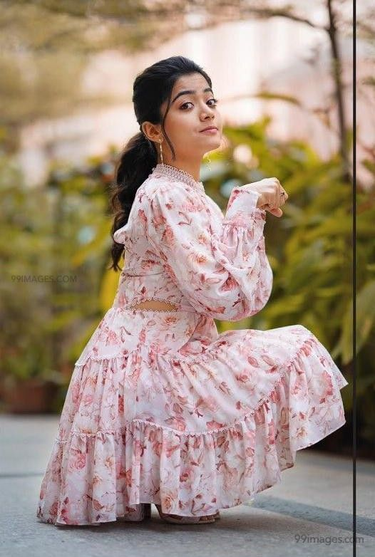 Rashmika Mandanna Beautiful HD Photos & Mobile Wallpapers HD (Android/iPhone) (1080p) (503070) - Rashmika Mandanna