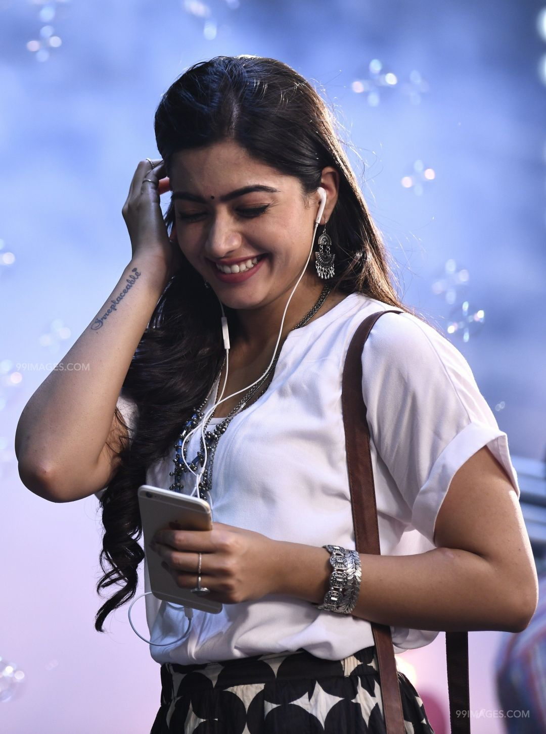 Rashmika Mandanna Beautiful HD Photos & Mobile Wallpapers HD (Android/iPhone) (1080p) (44290) - Rashmika Mandanna