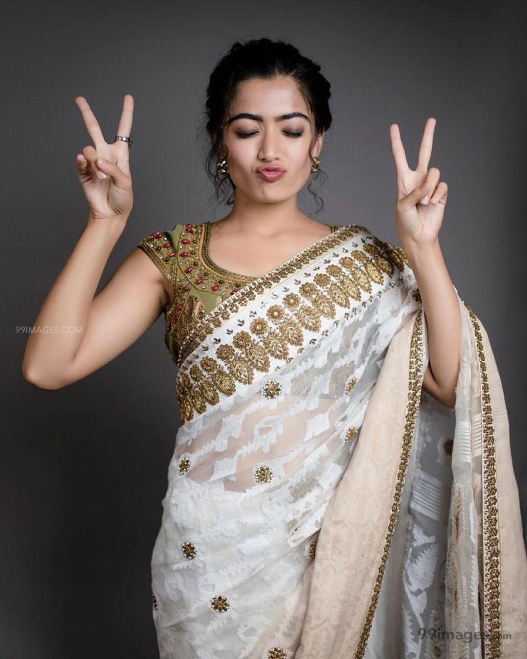 Rashmika Mandanna Beautiful HD Photos & Mobile Wallpapers HD (Android/iPhone) (1080p) (177436) - Rashmika Mandanna