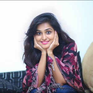 Remya Nambeesan Beautiful HD Photos & Mobile Wallpapers HD (Android/iPhone) (1080p) - #27220