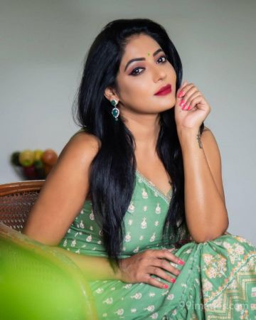 Reshma Pasupuleti Beautiful HD Photos & Mobile Wallpapers HD (Android/iPhone) (1080p)