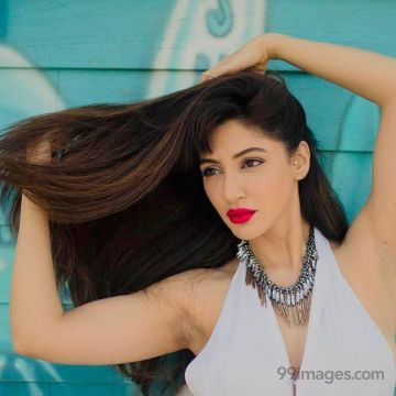 Reyhna Malhotra Latest Hot HD Photos & Mobile Wallpapers (1080p)