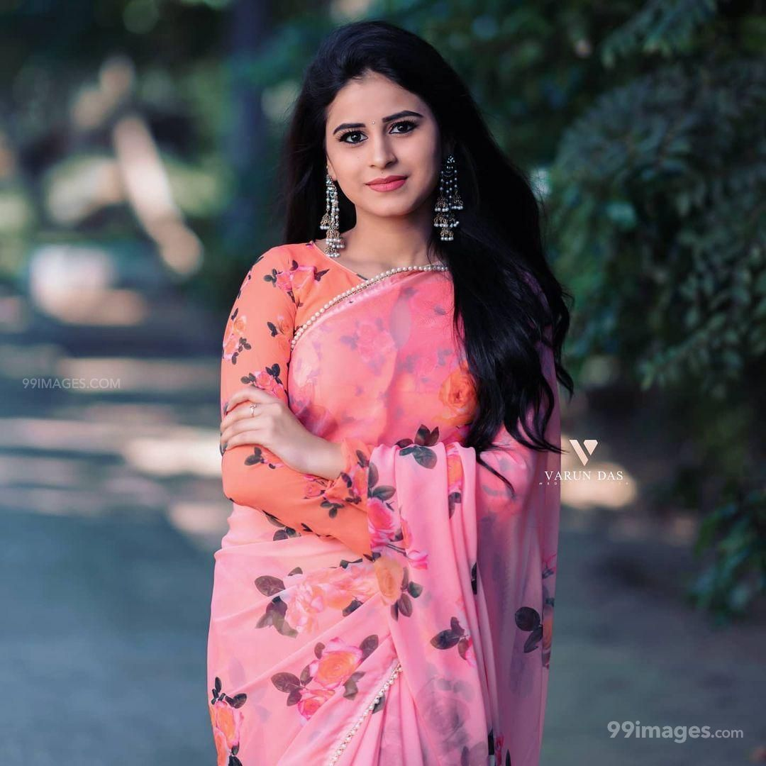 Rithika Latest Hot HD Photoshoot Photos / Wallpapers (1080p) (698709) - Rithika