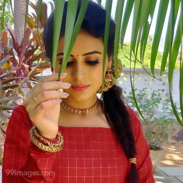 Rithika Latest Hot HD Photoshoot Photos / Wallpapers (1080p)