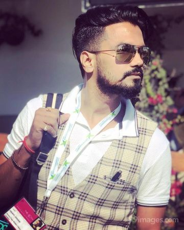 Rocky Jaiswal Photoshoot Images & HD Wallpapers (1080p)