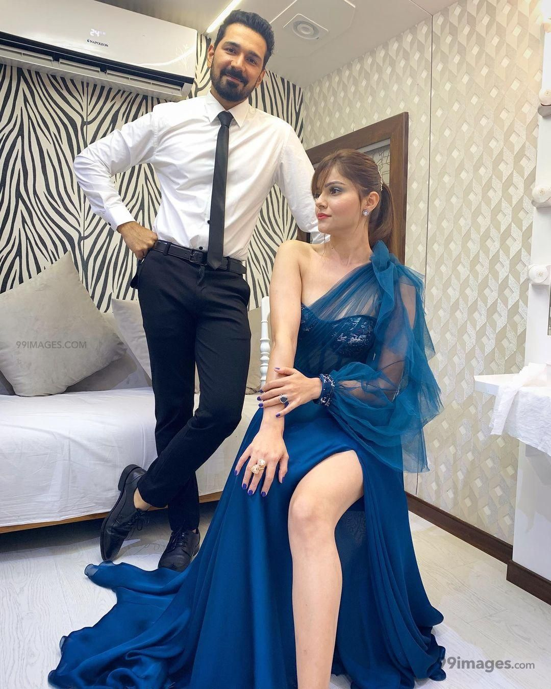 Rubina Dilaik Latest Hot HD Photos / Wallpapers (1080p) (Instagram / Facebook) (610017) - Rubina Dilaik