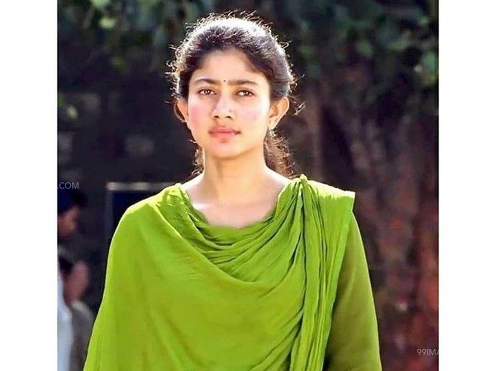 Sai Pallavi Beautiful HD Photos & Mobile Wallpapers HD (Android/iPhone) (1080p) (22389) - Sai Pallavi