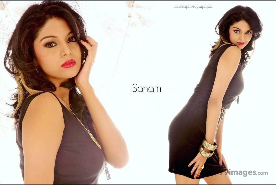 Sanam Shetty (Bigg Boss) Latest Hot Photoshoot Photos in HD, Wallpapers (1080p) (303946) - Sanam Shetty