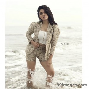 Saniya Iyappan Beautiful Hot HD Photoshoot Images / Wallpapers (1080p) - #16439