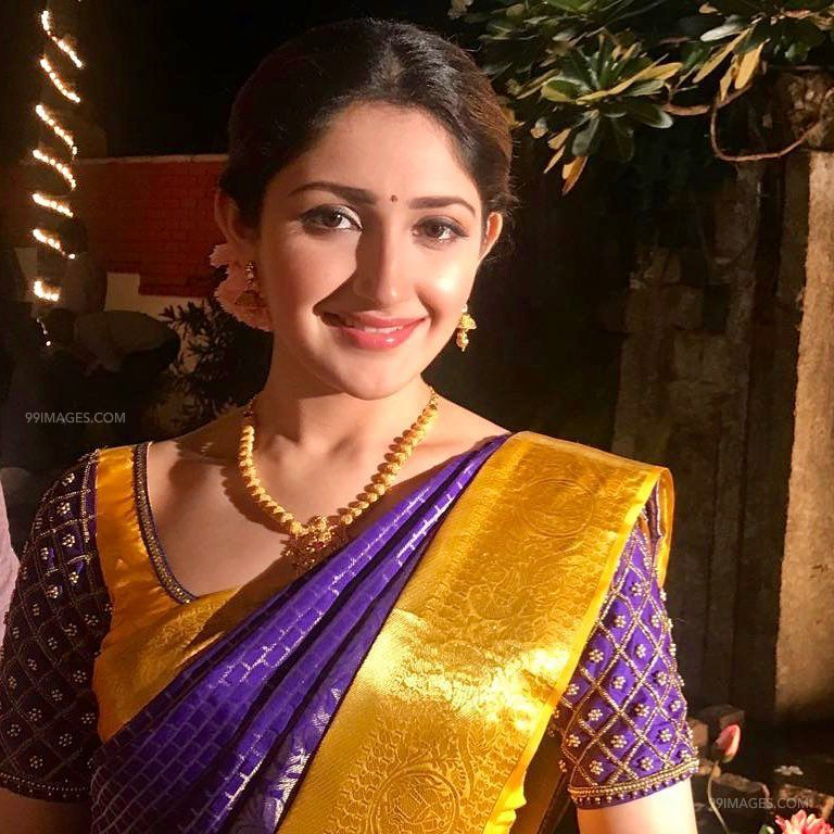 100 Sayesha Saigal Hot Hd Photos Amp Wallpapers For Mobile 1080p 2020