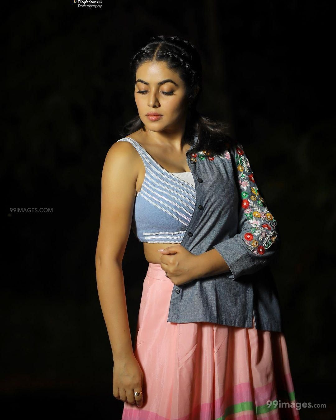 Shamna Kasim Hot HD Photos & Wallpapers for mobile (1080p) (615003) - Shamna Kasim