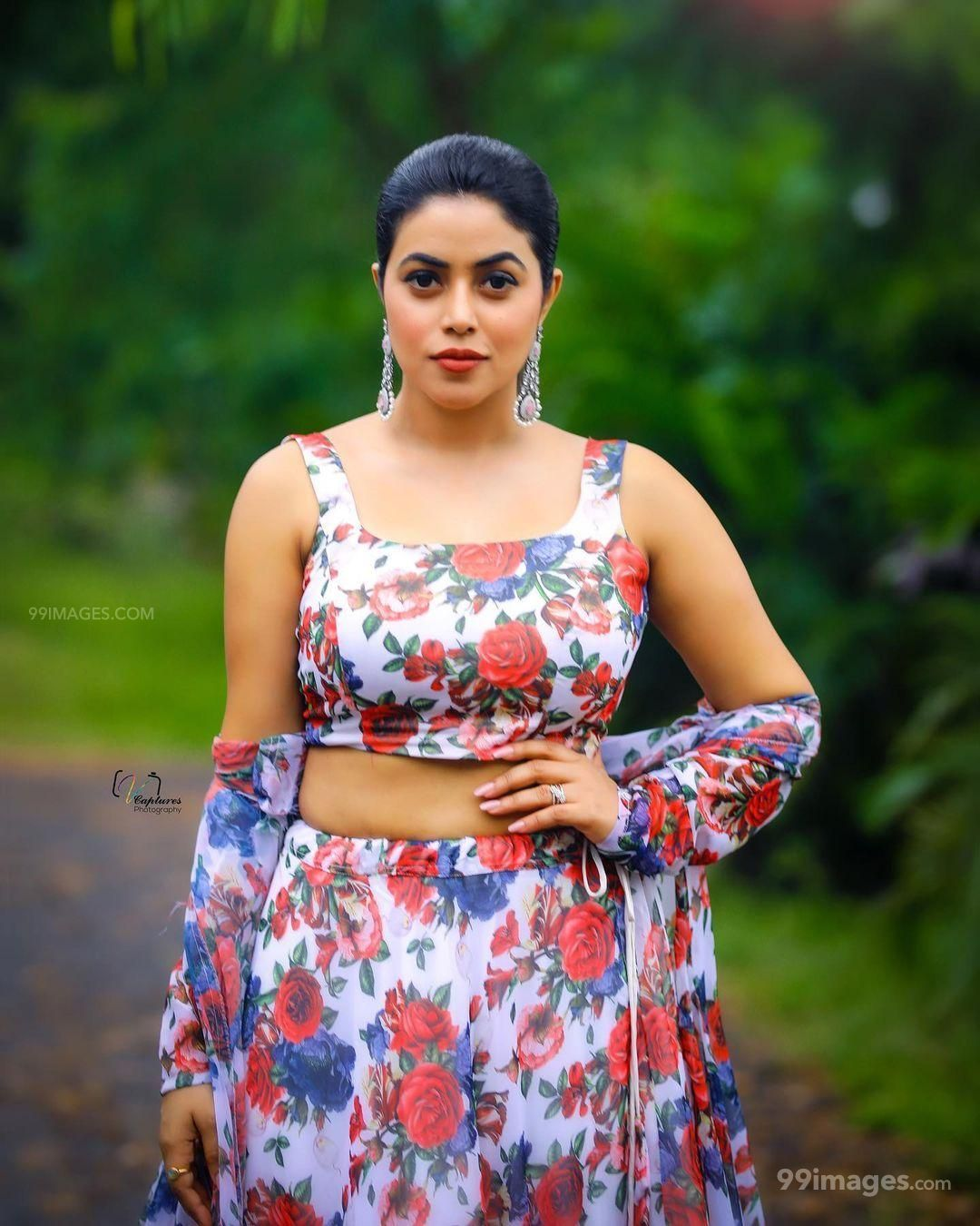Shamna Kasim Hot HD Photos & Wallpapers for mobile (1080p) (623650) - Shamna Kasim