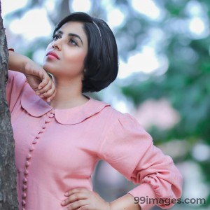 Shamna Kasim (Poorna) Beautiful HD Photos & Mobile Wallpapers HD (Android/iPhone) (1080p) - #29749