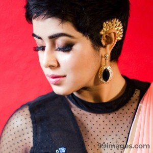 Shamna Kasim (Poorna) Beautiful HD Photos & Mobile Wallpapers HD (Android/iPhone) (1080p) - #29704