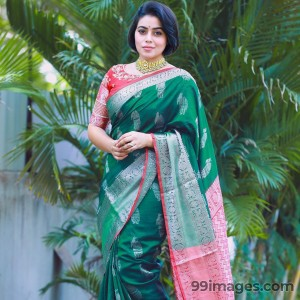 Shamna Kasim (Poorna) Beautiful HD Photos & Mobile Wallpapers HD (Android/iPhone) (1080p) - #29775