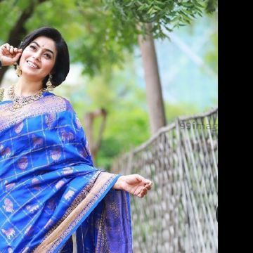 Shamna Kasim (Poorna) Beautiful HD Photos & Mobile Wallpapers HD (Android/iPhone) (1080p) - #35857