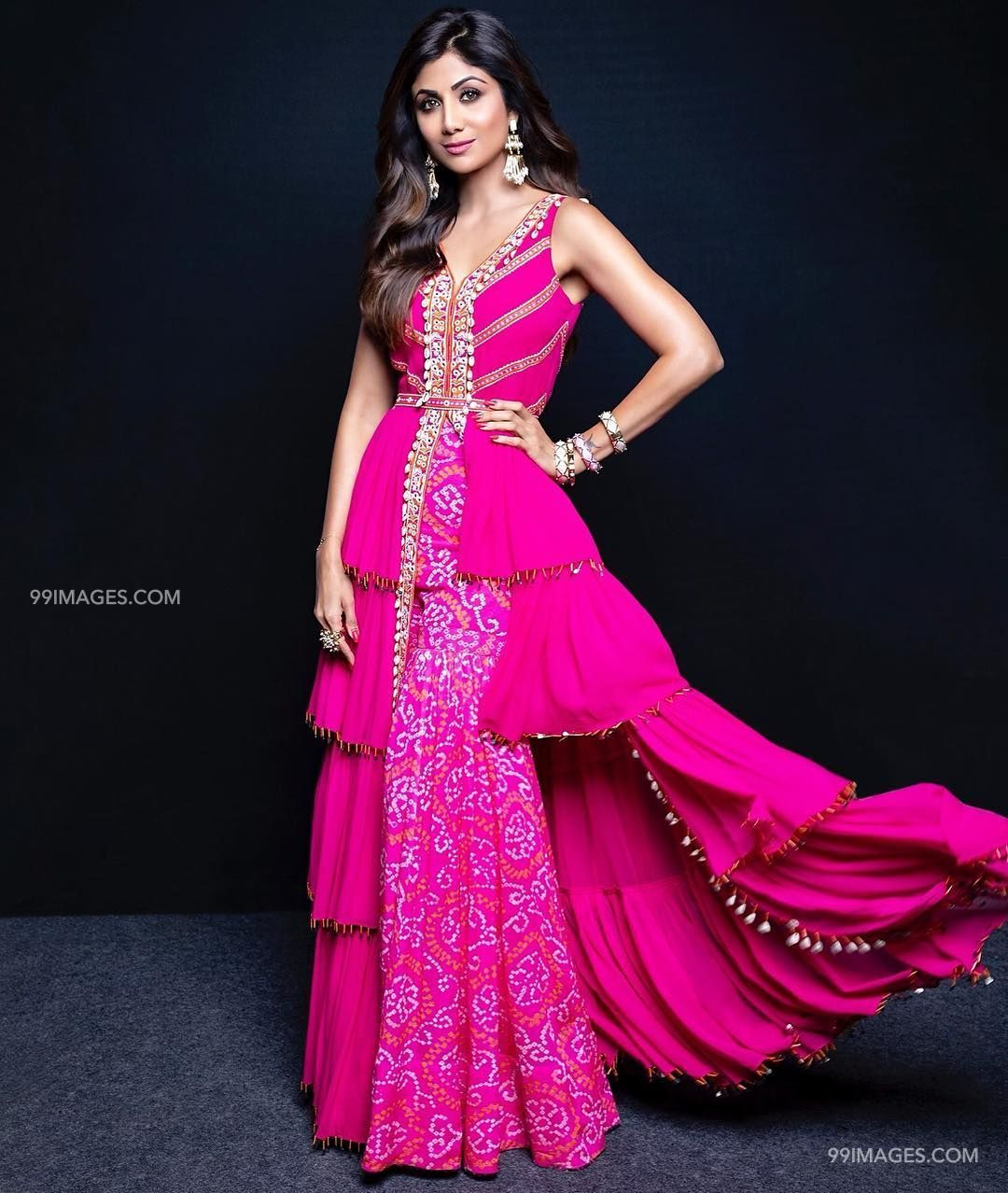 60 Shilpa Shetty Hot Hd Photos  Wallpapers For Mobile 1080P 2019-7731