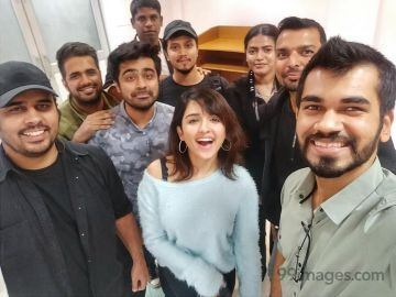 Shirley Setia Latest Photos & HD Wallpapers (1080p)