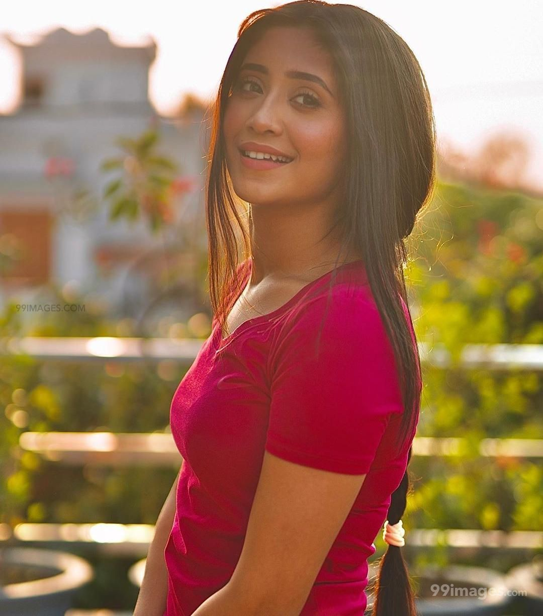 Shivangi Joshi  Beautiful HD Photoshoot Stills (1080p) (550329) - Shivangi Joshi