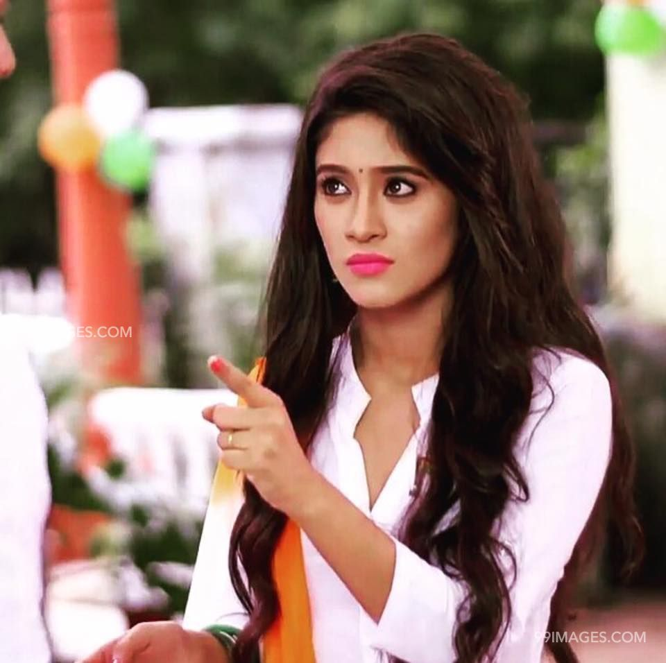 Shivangi Joshi  Beautiful HD Photoshoot Stills (1080p) (1856) - Shivangi Joshi