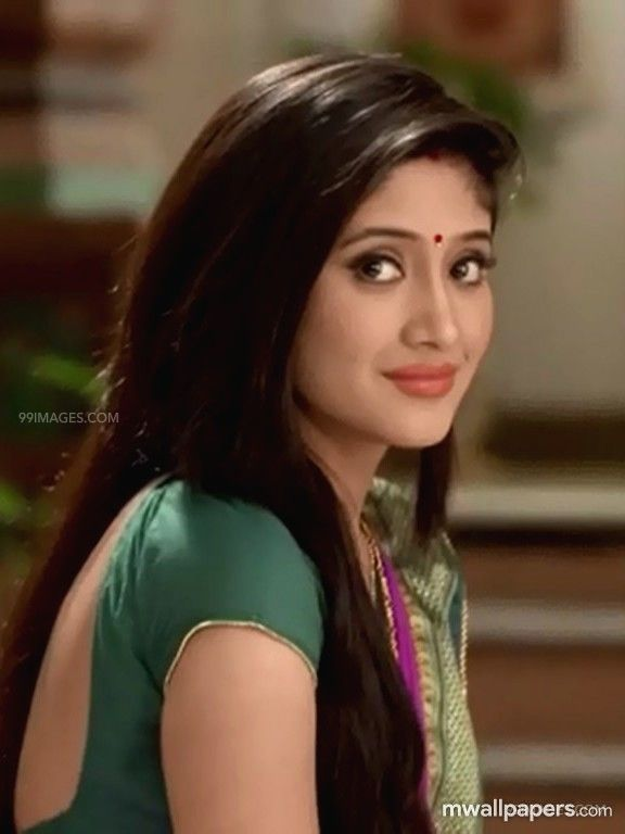Shivangi Joshi  Beautiful HD Photoshoot Stills (1080p) (1857) - Shivangi Joshi
