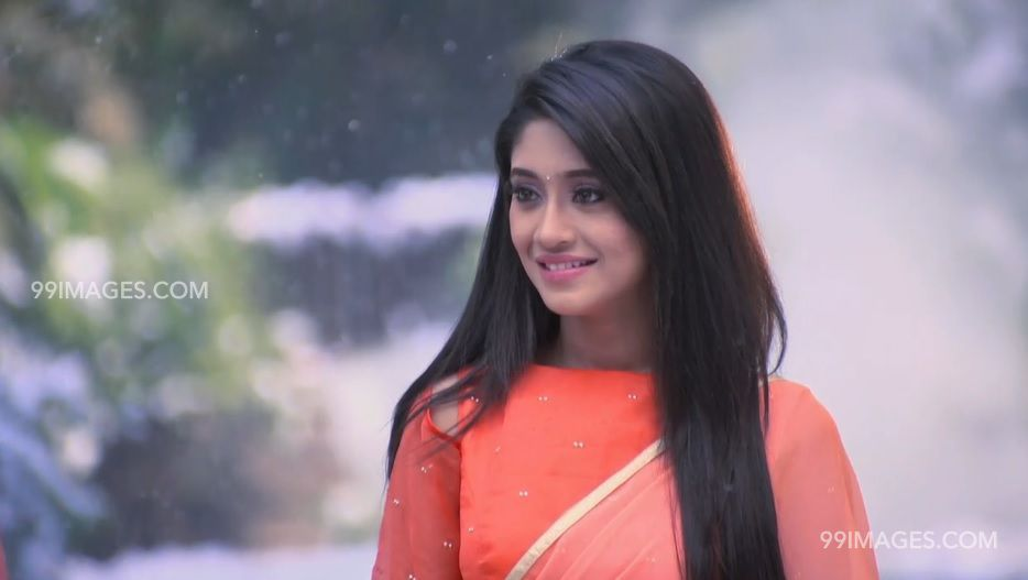 Shivangi Joshi  Beautiful HD Photoshoot Stills (1080p) (1902) - Shivangi Joshi