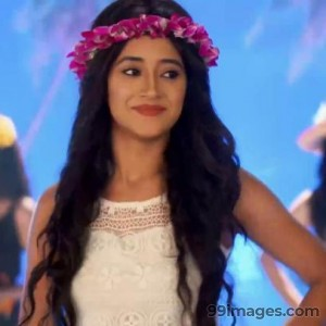 Shivangi Joshi  Beautiful HD Photoshoot Stills (1080p)