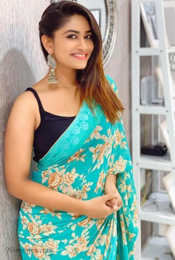 Shivani Narayanan Latest Hot HD Photoshoot photos / Wallpapers (1080p)