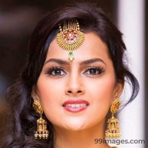 Shraddha Srinath Hot HD Photos (1080p) - #5663