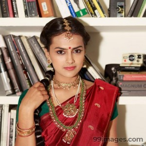 Shraddha Srinath Hot HD Photos (1080p) - #5655