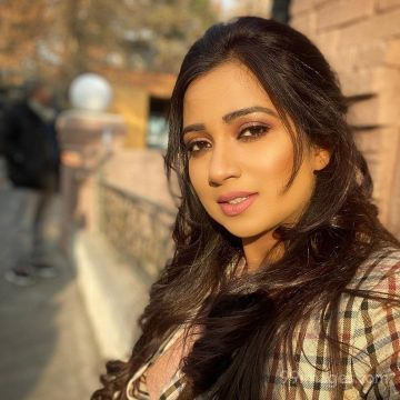 Shreya Ghoshal Beautiful HD Photos & Mobile Wallpapers HD (Android/iPhone) (1080p)